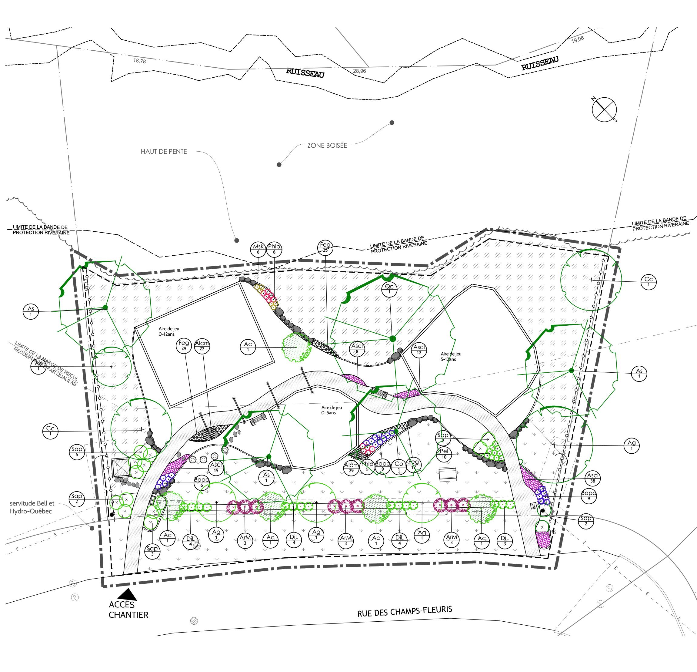 delphine-dalencon-2D-PORTFOLIO-EDN-Ruisseau-aire-jeux-enfants_2300x2000+px_06-plan-plantation